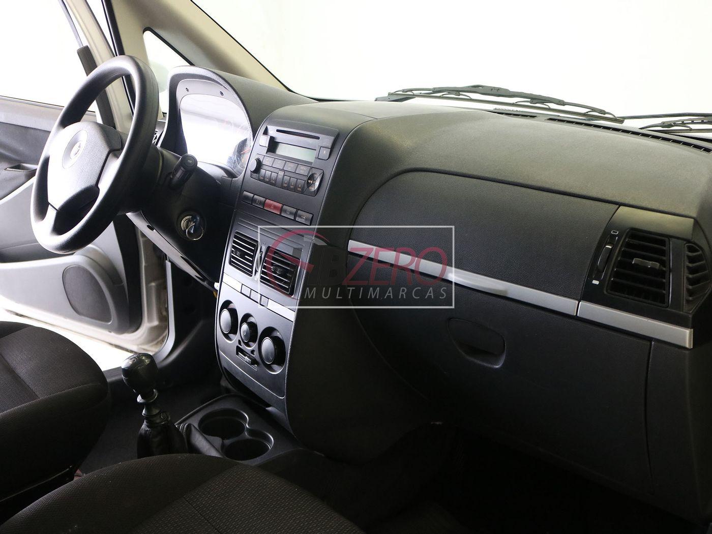 Fiat Idea ELX 1.4 mpi Fire Flex 8V 5p