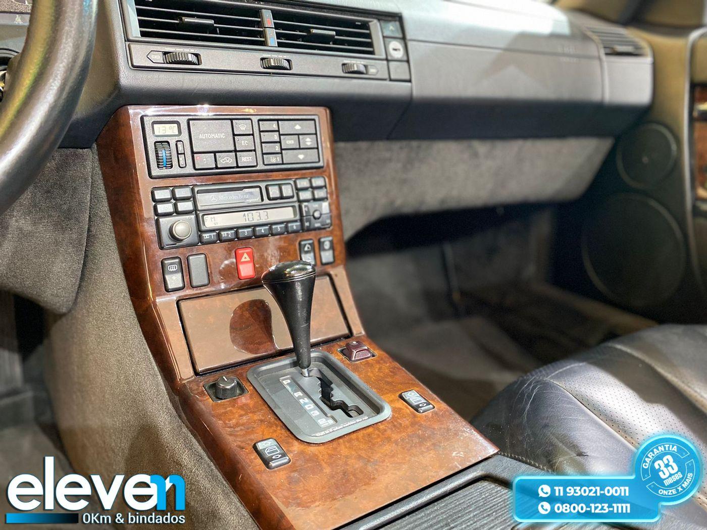 Mercedes SL-500 5.0 e 5.5/ Classic 5.0