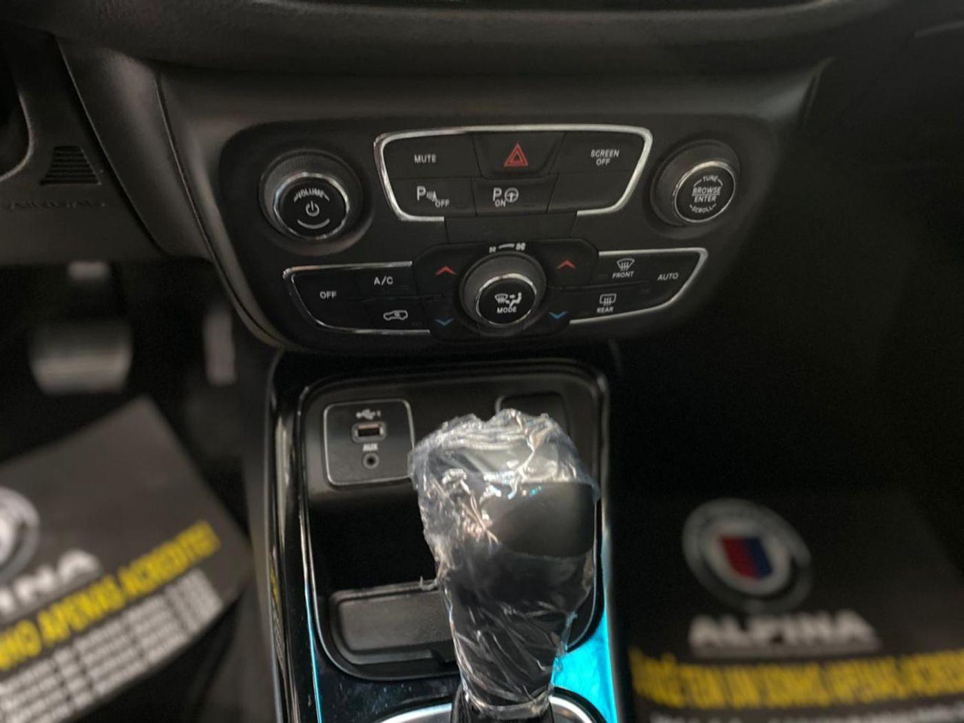 Jeep COMPASS LIMITED 2.0 4x2 Flex 16V Aut.