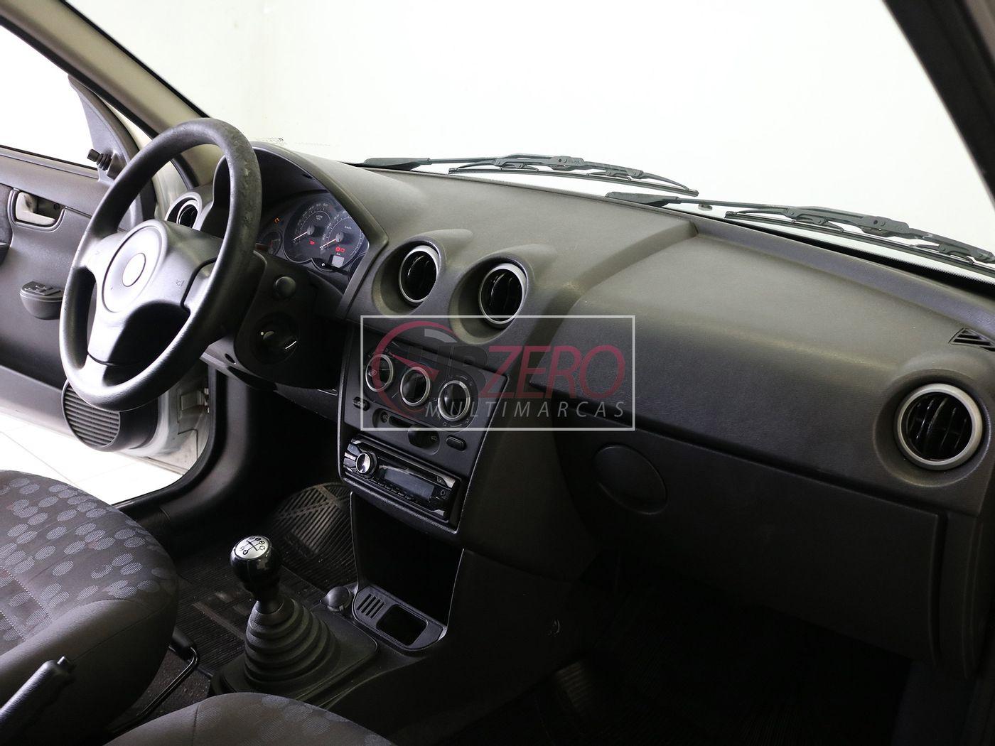 Chevrolet PRISMA Sed. Joy 1.4 8V ECONOFLEX 4p