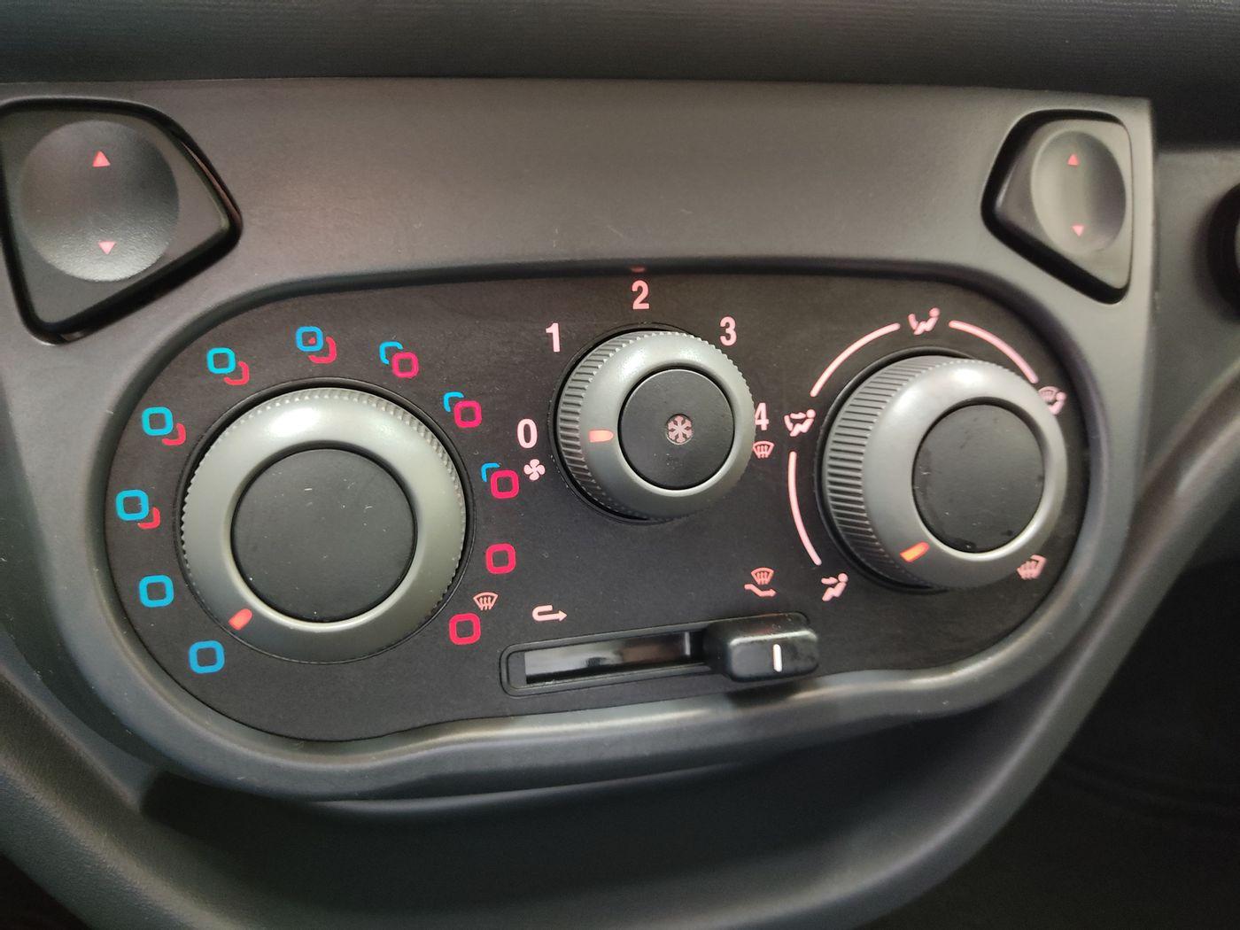 Fiat Fiorino Endurance EVO 1.4 Flex 8V 2p