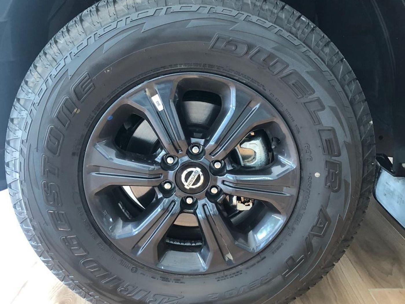 Nissan Frontier ATTAC.CD 4x4 2.3 Bi-TB Die. Aut