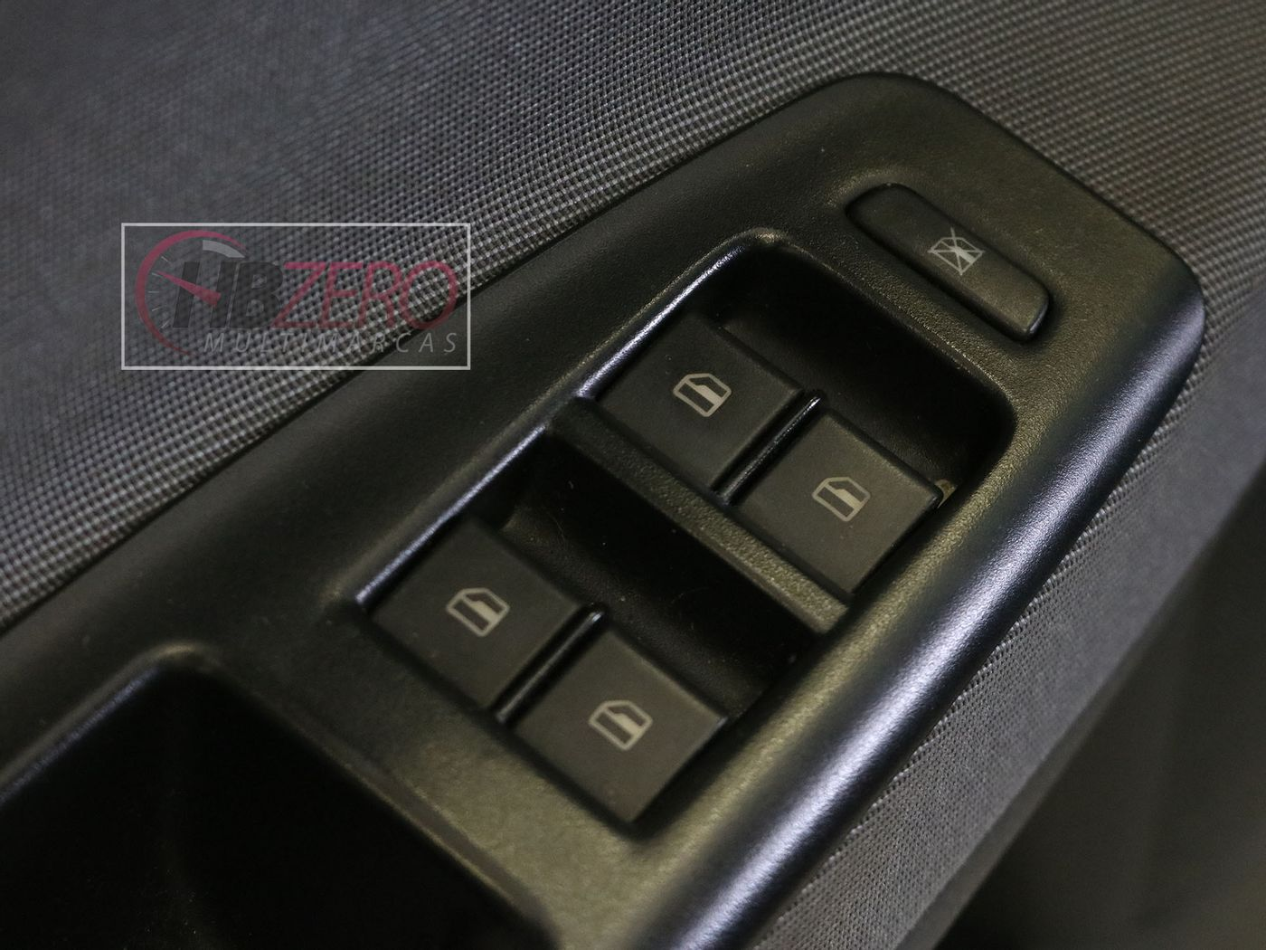 VolksWagen Polo BLUEMOTION 1.6 Total Flex 8V 5p