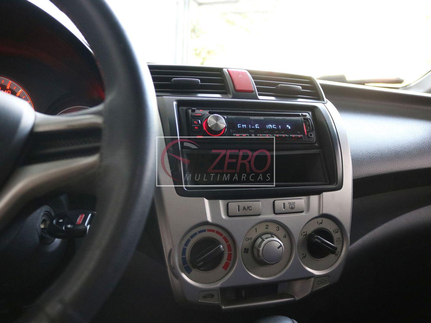 Honda CITY Sedan DX 1.5 Flex 16V Aut.