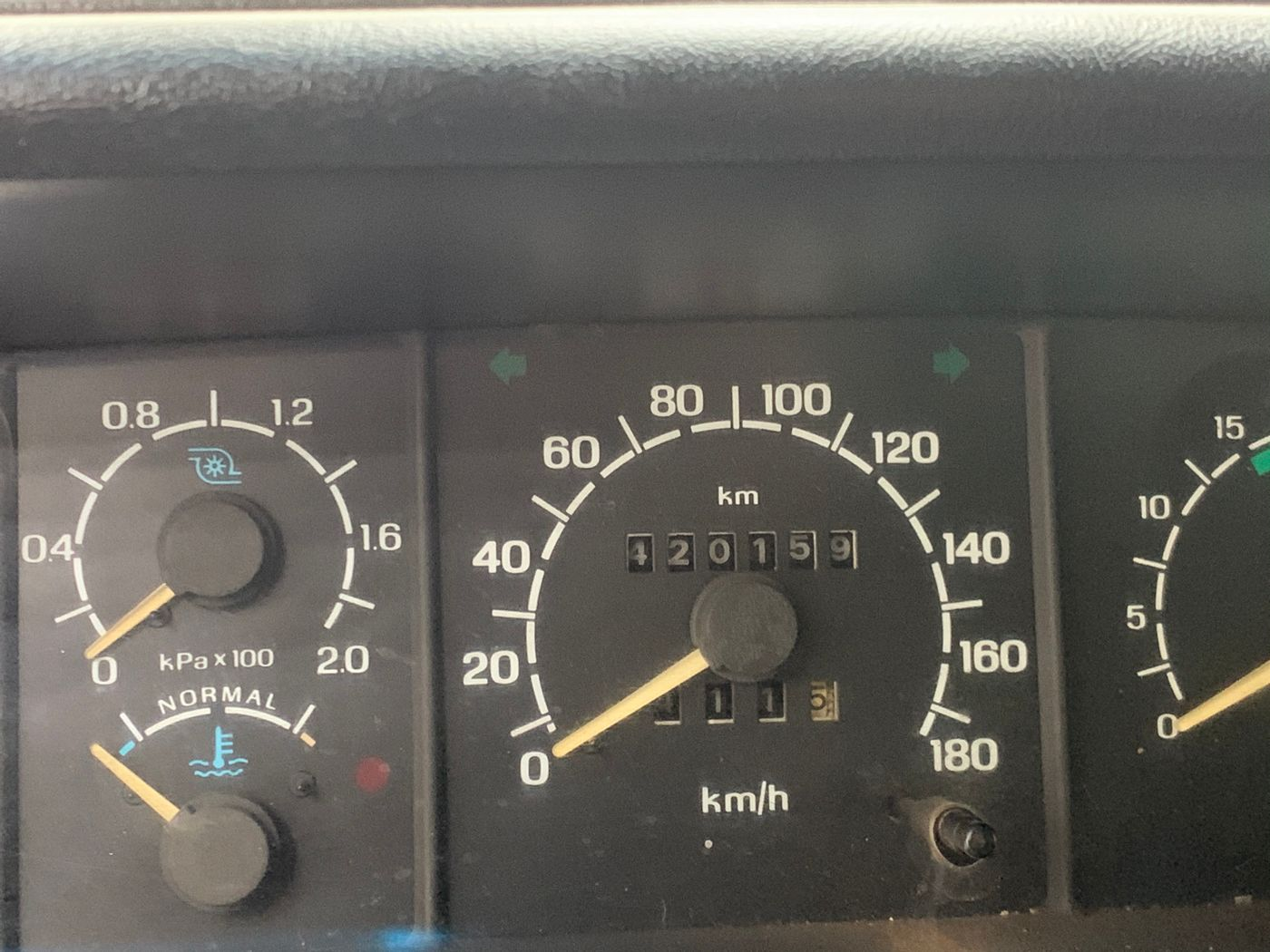 Ford F-1000 XL Diesel Turbo