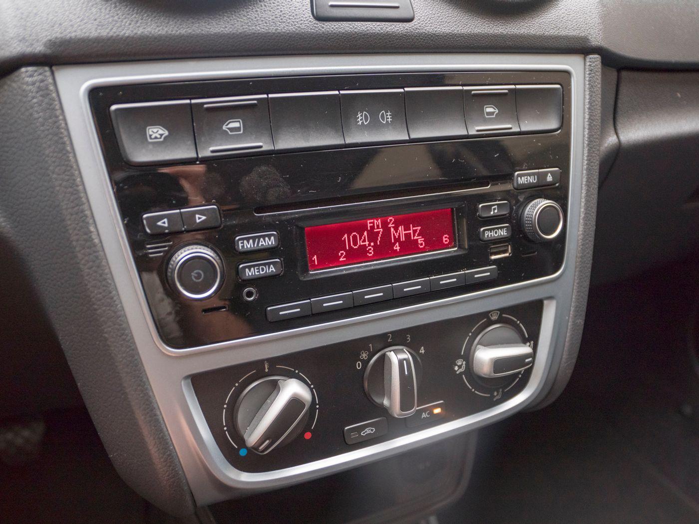 VolksWagen Gol Comfortline 1.0 T. Flex 8V 5p