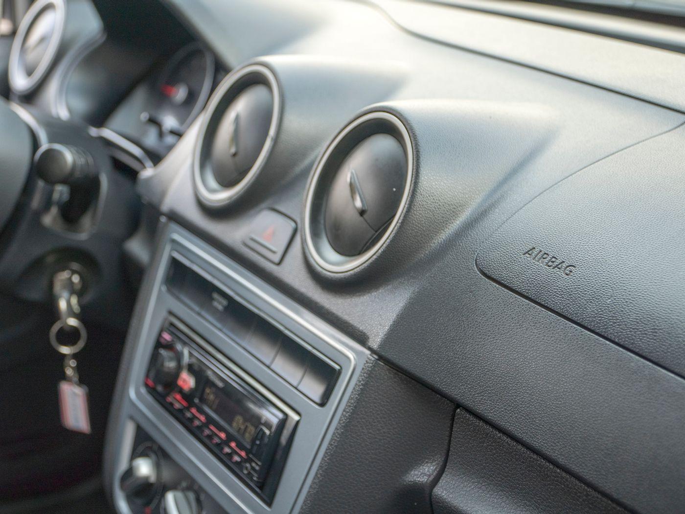 VolksWagen Saveiro Trendline 1.6 T.Flex 8V CE