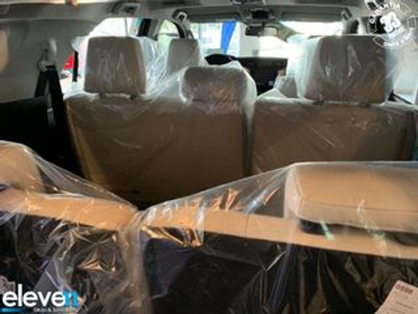 Toyota Hilux SW4 SRX 4x4 2.8 TDI 16V Dies. Aut.