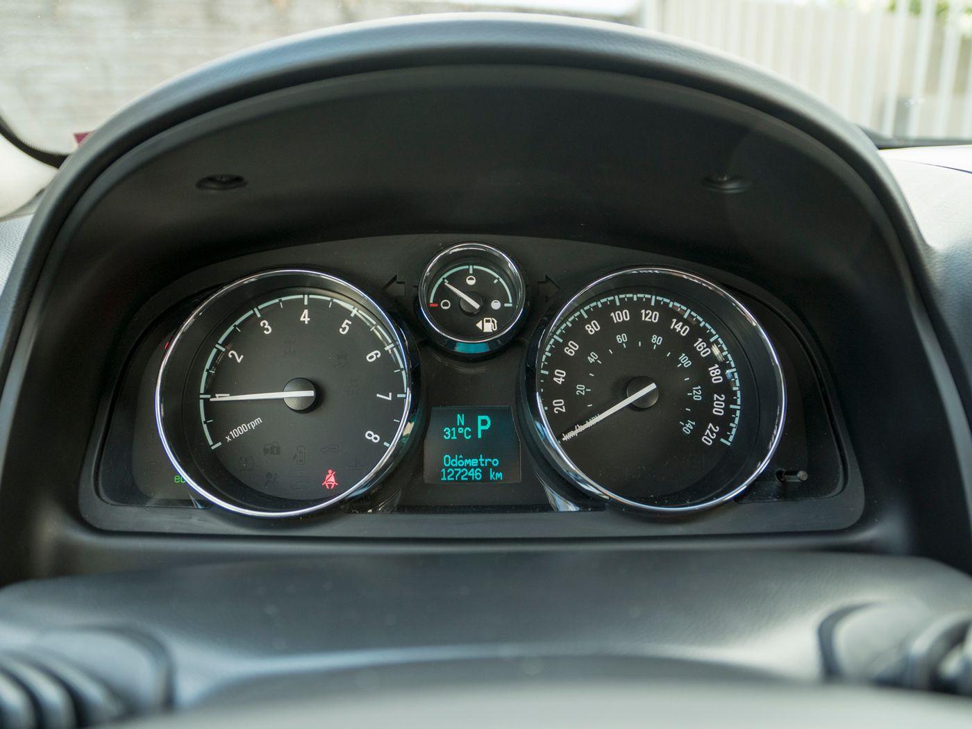 Chevrolet CAPTIVA SPORT FWD 2.4 16V 171/185cv