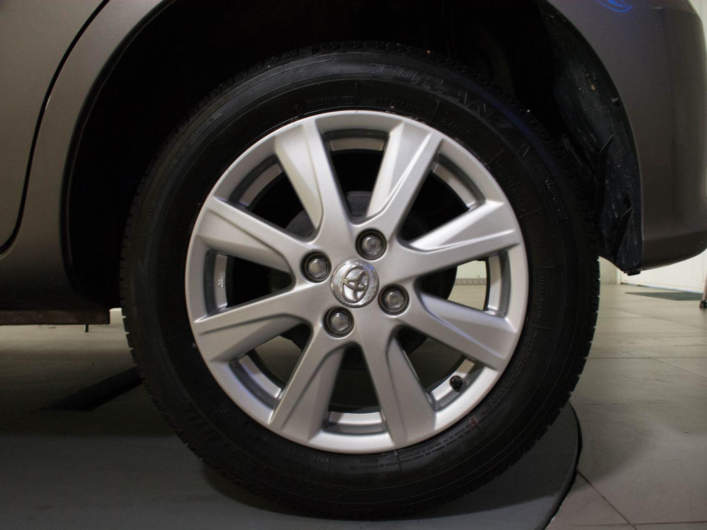 Toyota ETIOS X Plus 1.5 Flex 16V 5p Aut.