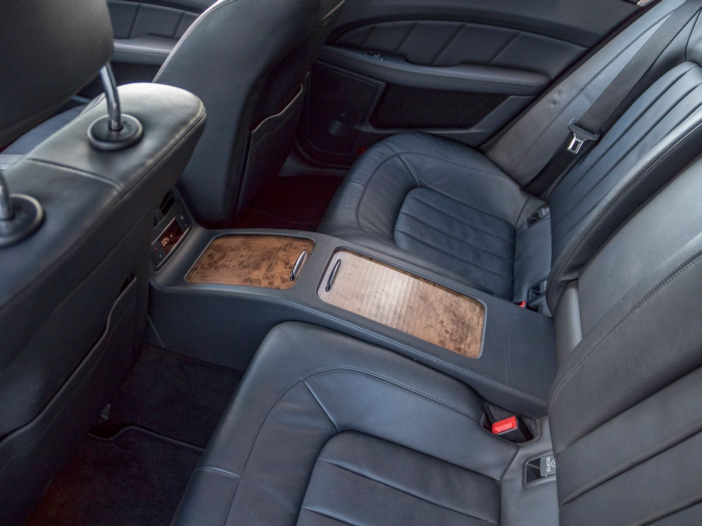 Mercedes CLS-350 CGI 3.5 306cv Aut.