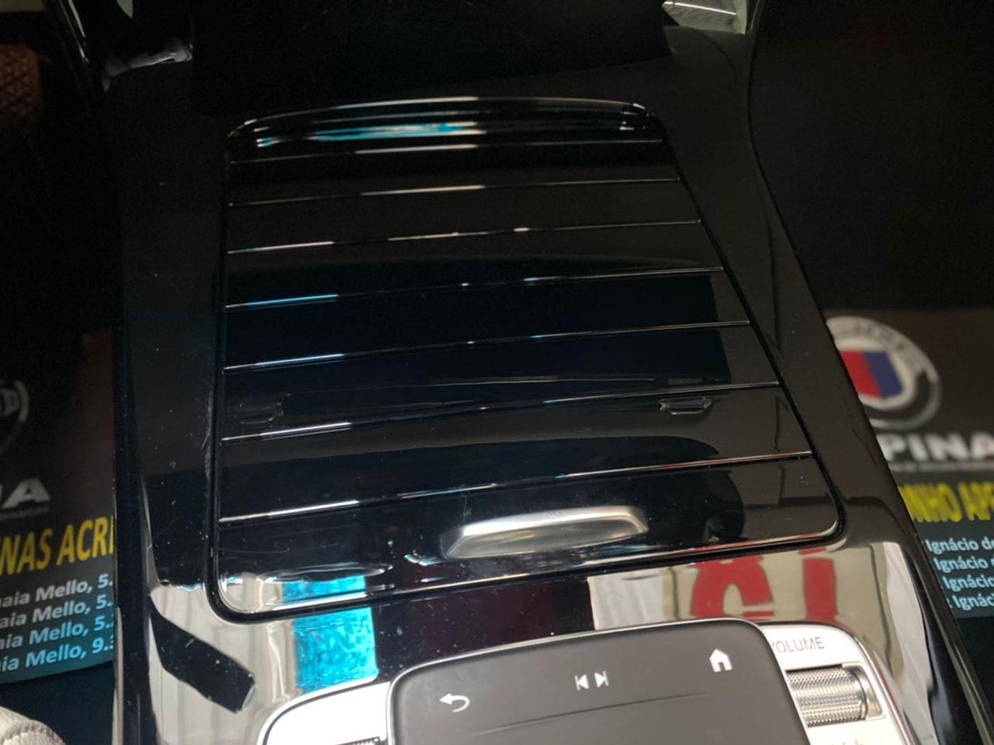 Mercedes Classe A 250 2.0 TB Sport Aut.