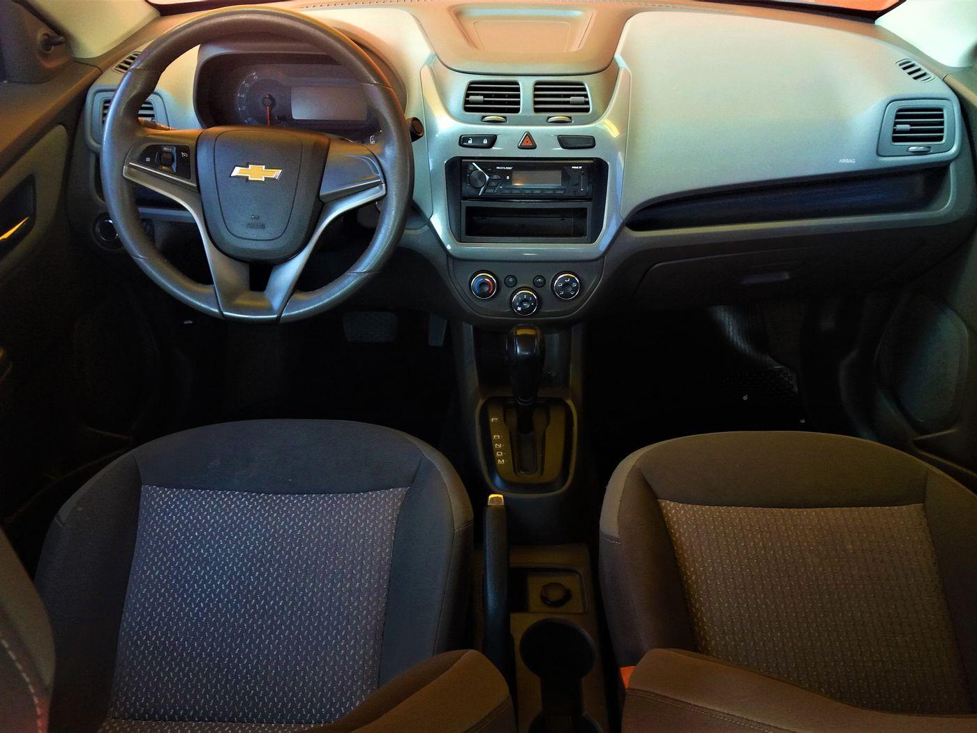 Chevrolet COBALT LT 1.8 8V Econo.Flex 4p Aut.
