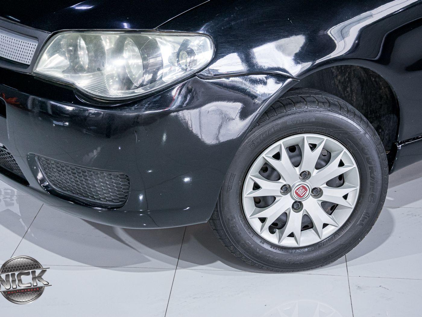 Fiat Siena 1.0/ EX 1.0 mpi Fire/ Fire Flex 8v