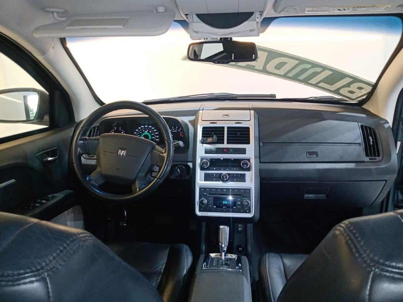 Dodge JOURNEY SXT 2.7 V6 185cv Aut.