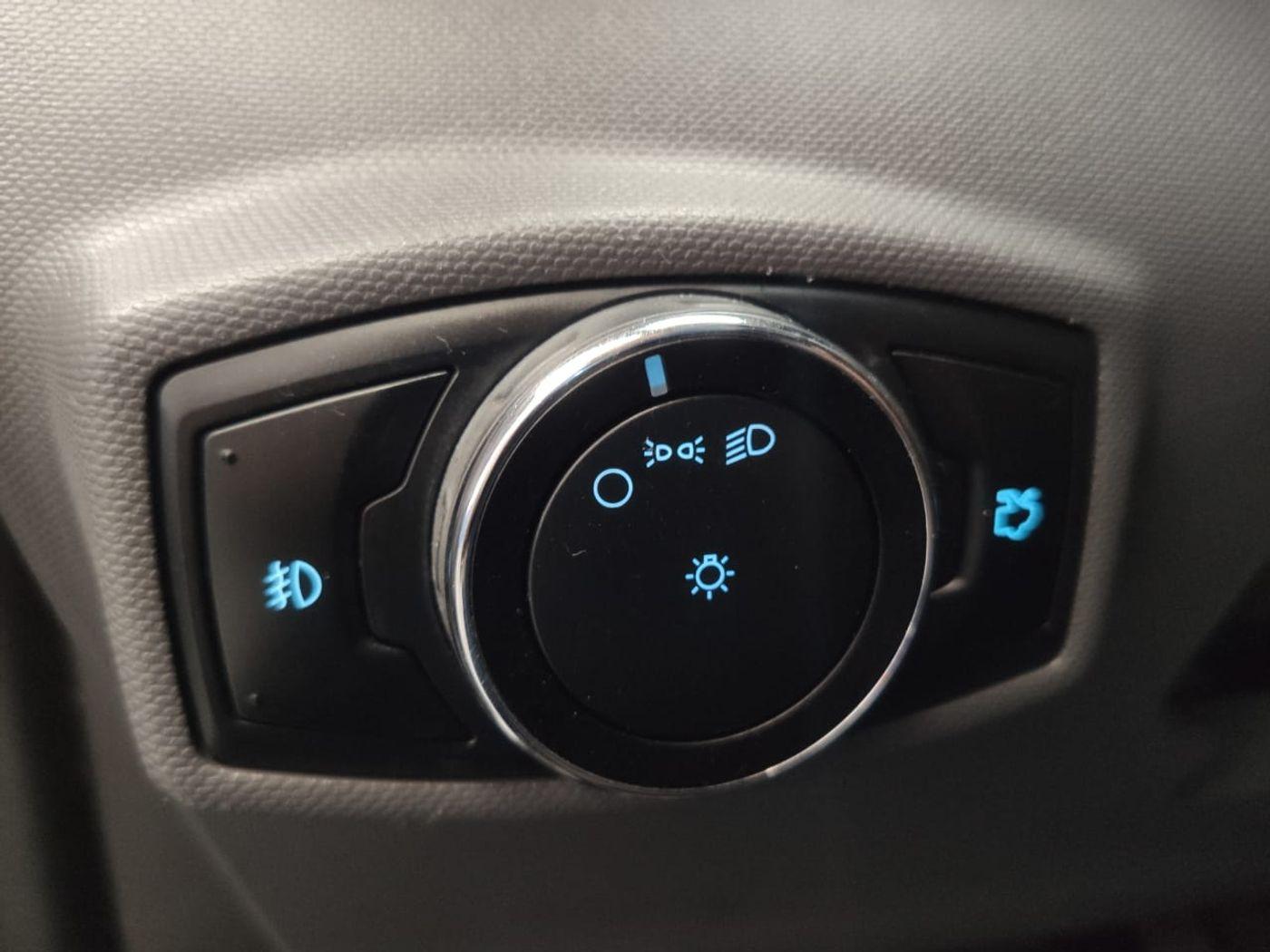 Ford Ka+ Sedan 1.5 16V Flex 4p
