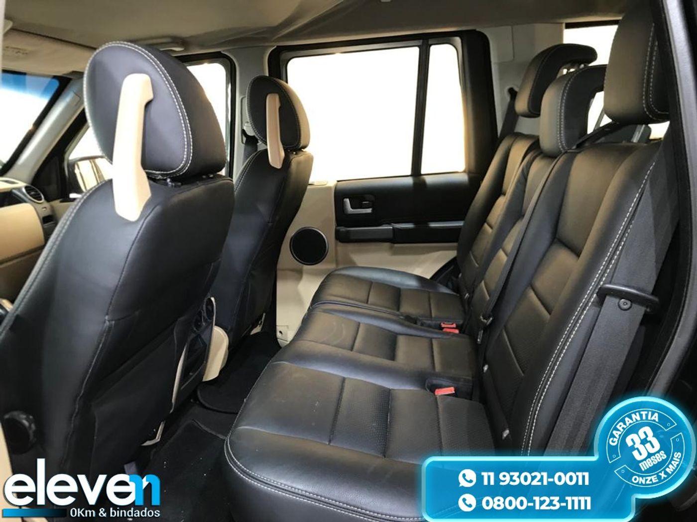 Land Rover Discovery3 S 4.0 V6 4x4 215cv Aut.