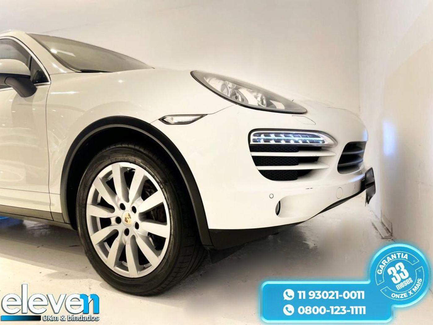 Porsche Cayenne V6 3.2/3.6 24V