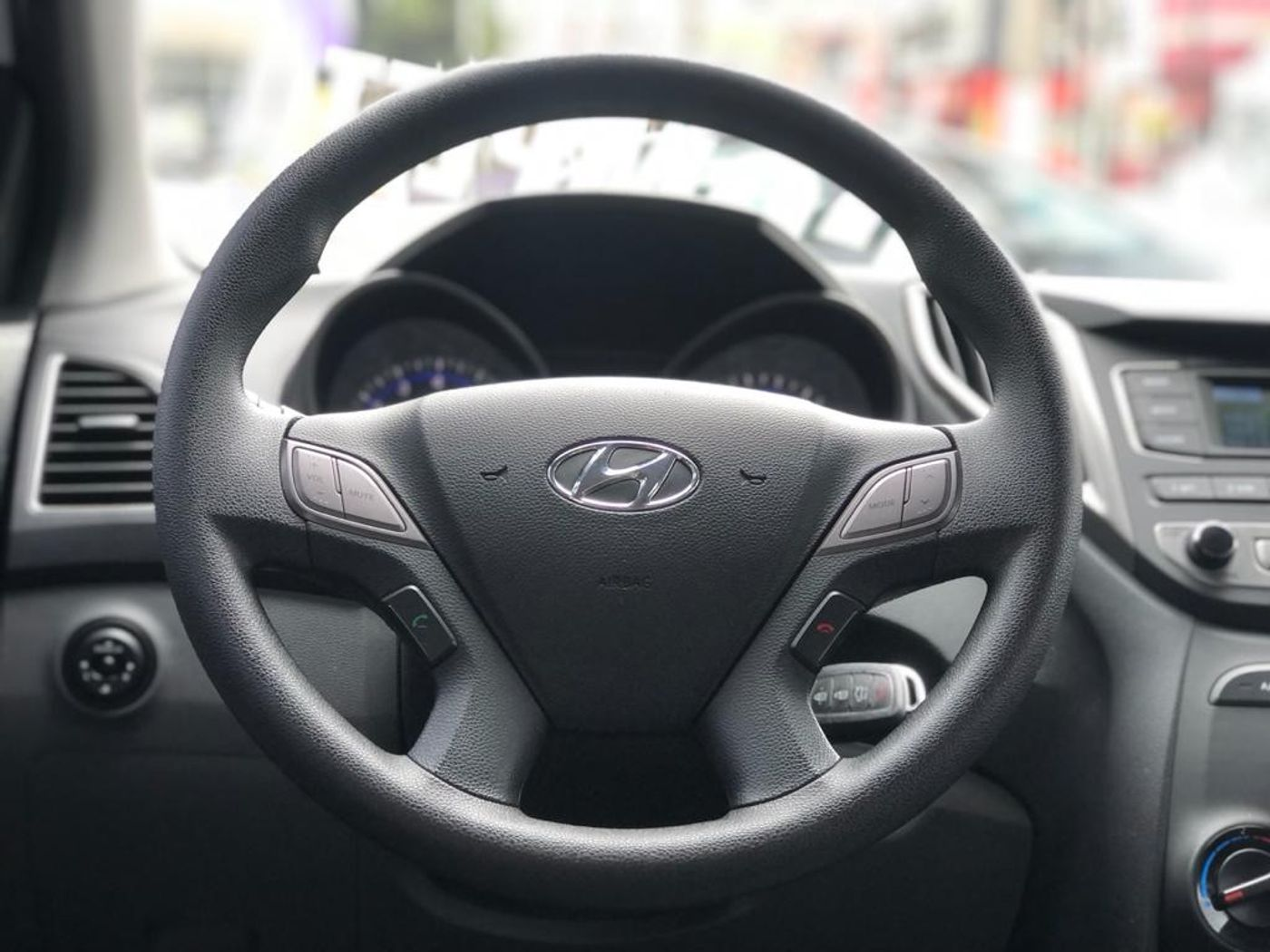 Hyundai HB20S C.Plus/C.Style 1.6 Flex 16V Mec.4p