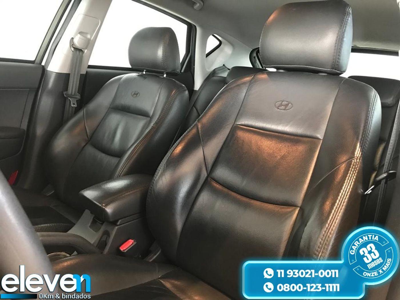 Hyundai i30 2.0 16V 145cv 5p Aut.