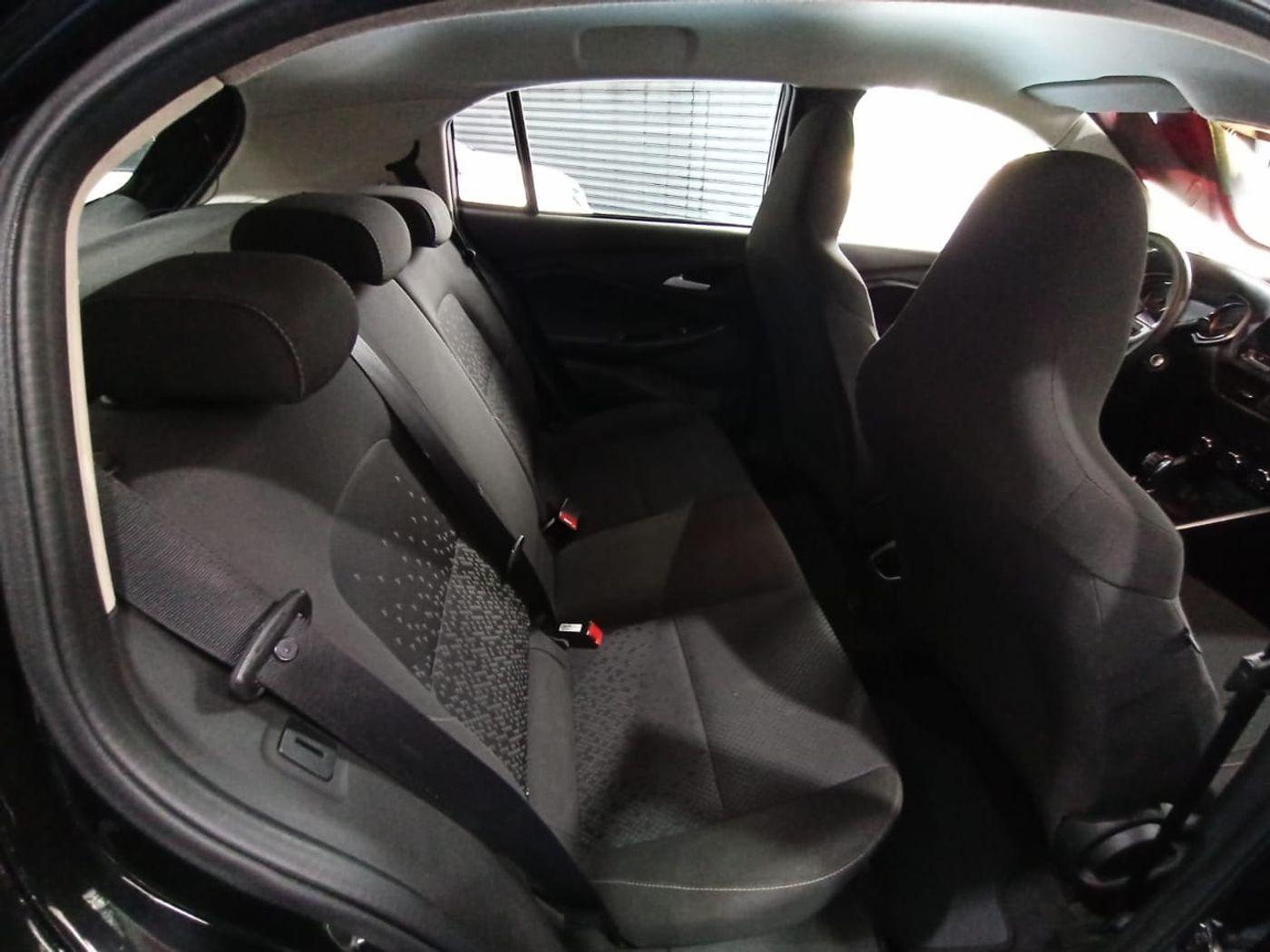 Chevrolet ONIX HATCH LT 1.0 12V TB Flex 5p Mec.