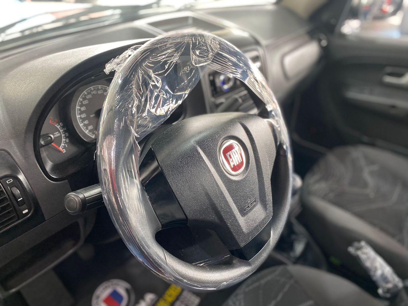 Fiat Siena EL 1.0 mpi Fire Flex 8V 4p