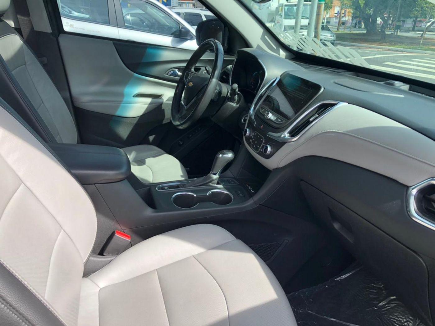 Chevrolet EQUINOX Premier 2.0 Turbo AWD 262cv Aut.