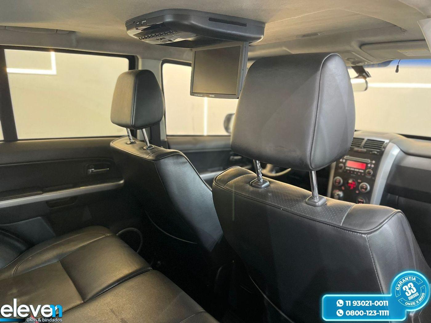 Suzuki Grand Vitara 3.2 24V 4WD 5p Aut.