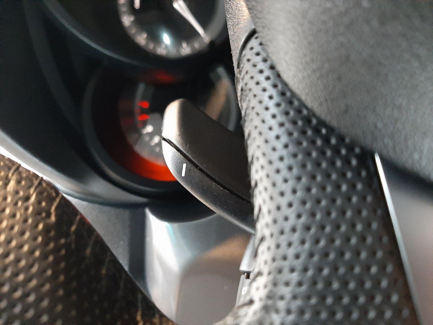 Citroën AIRCROSS Shine 1.6 Flex 16V 5p Aut.
