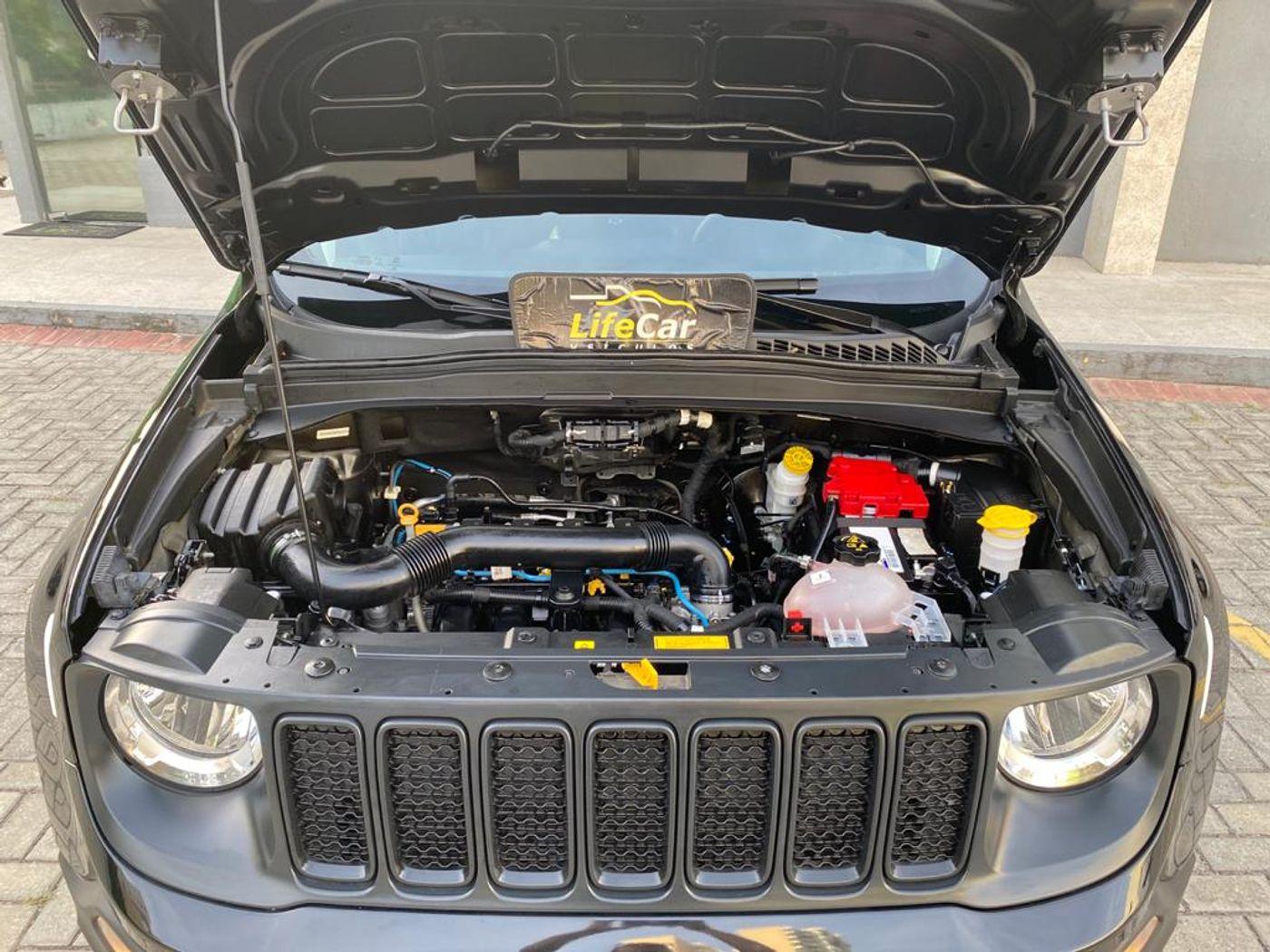 Jeep Renegade Sport 1.8 4x2 Flex 16V Aut.