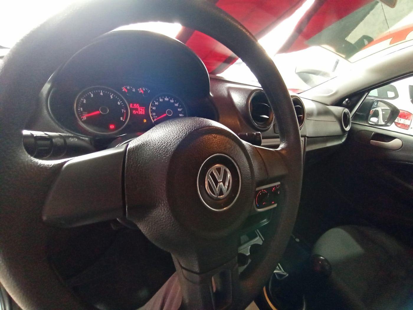 VolksWagen Gol Trendline 1.0 T.Flex 8V 5p