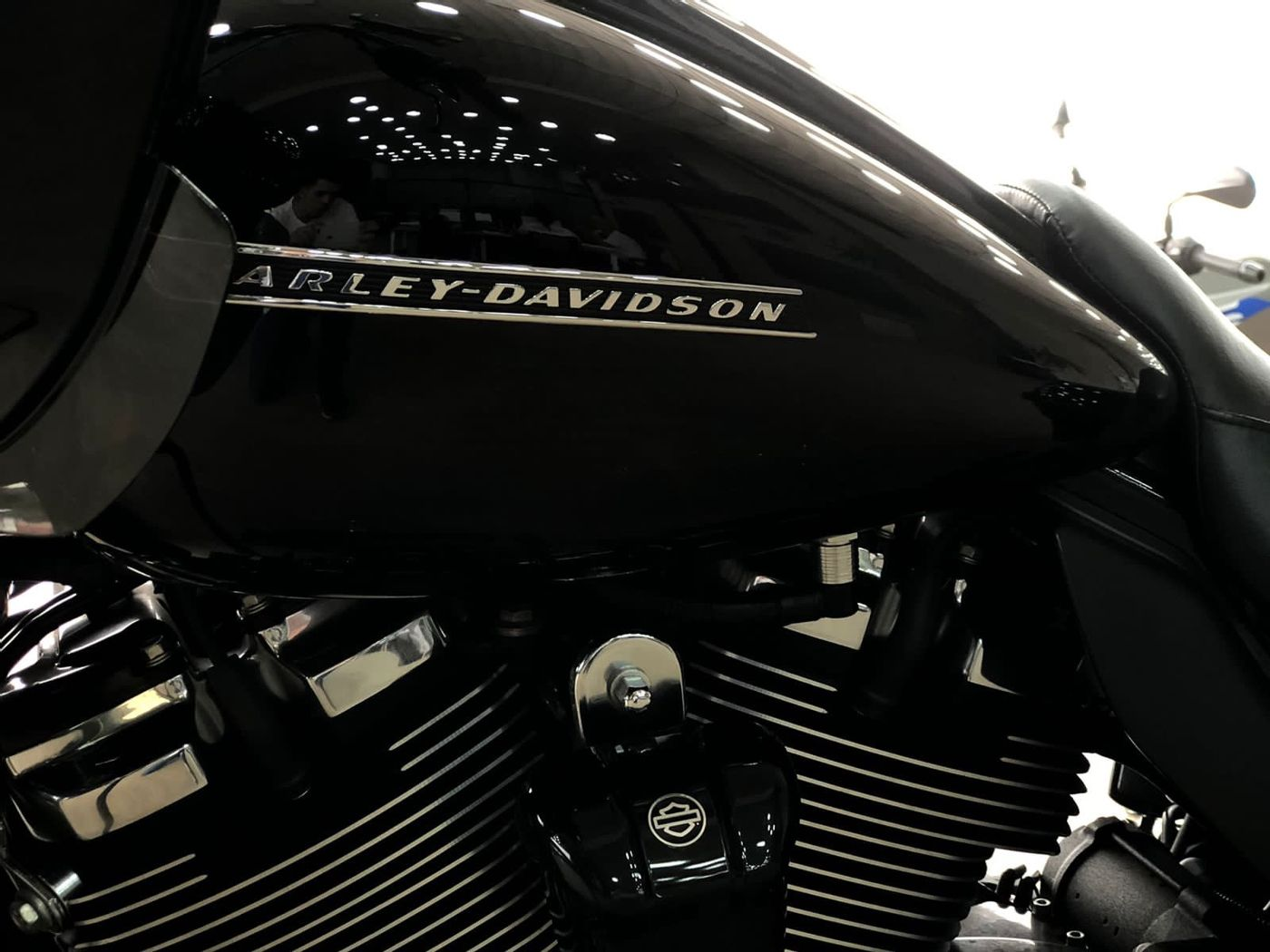 Harley ROAD GLIDE SPECIAL FLTRXS