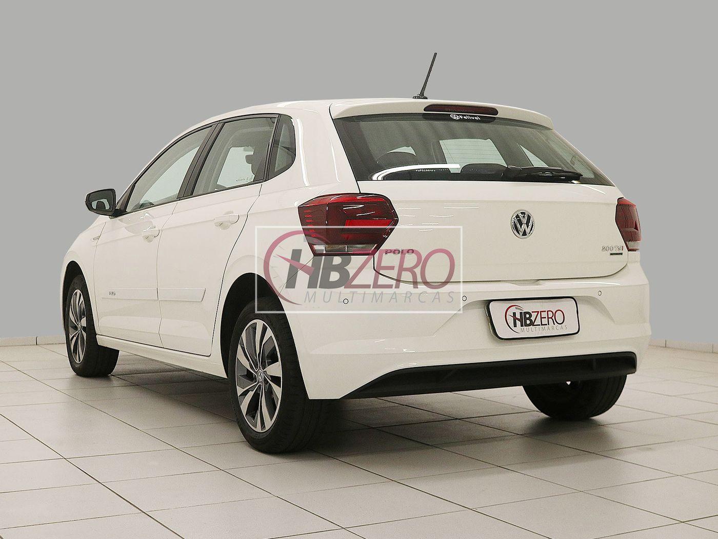 VolksWagen Polo Comfort. 200 TSI 1.0 Flex 12V Aut.