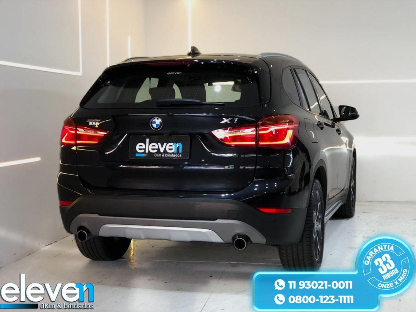BMW X1 SDRIVE 20i X-Line 2.0 TB Active Flex