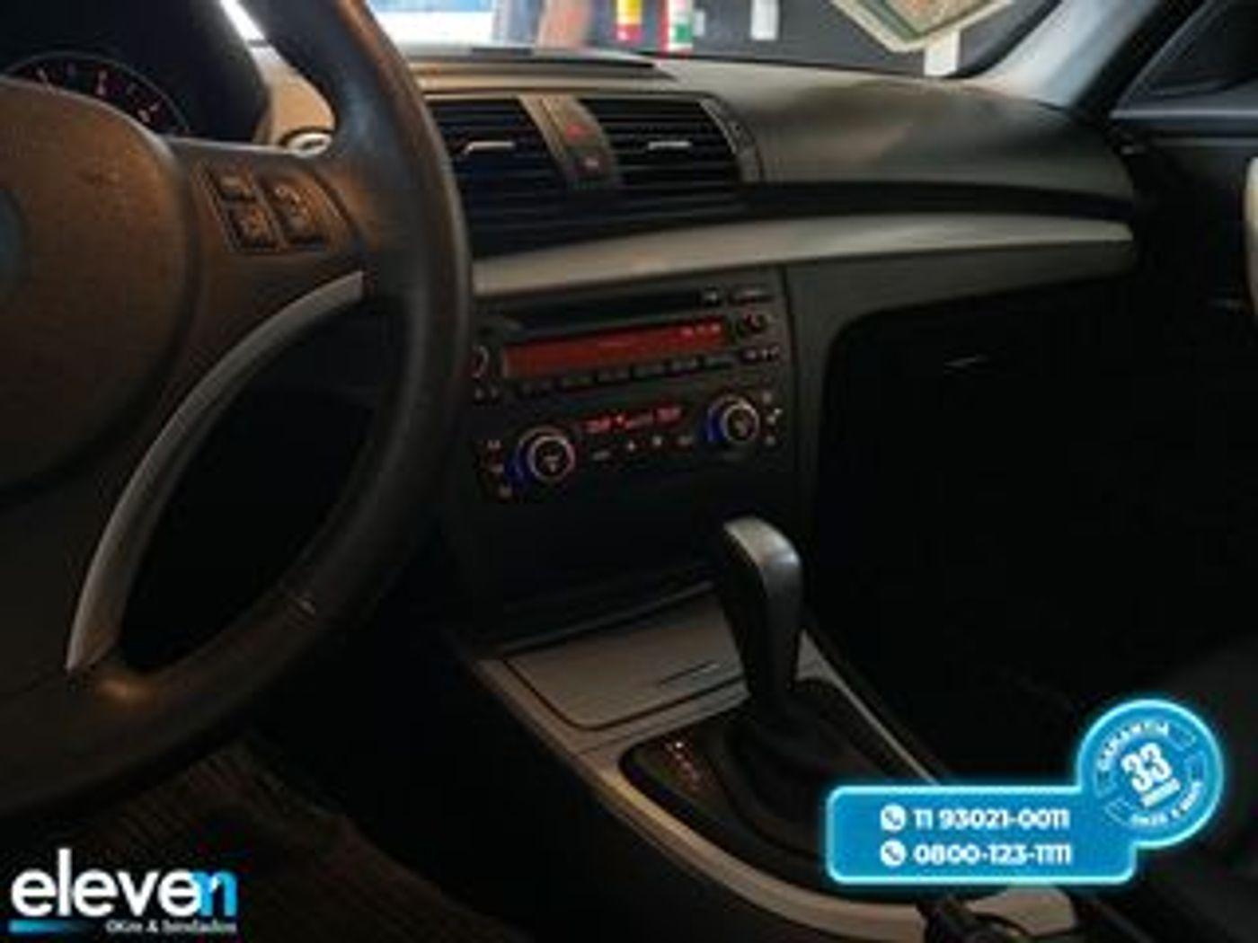 BMW 120i 2.0 16V 150cv/ 156cv 5p