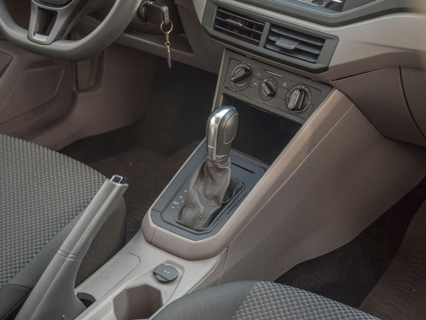VolksWagen VIRTUS 1.6 MSI Flex 16V 4p Aut.