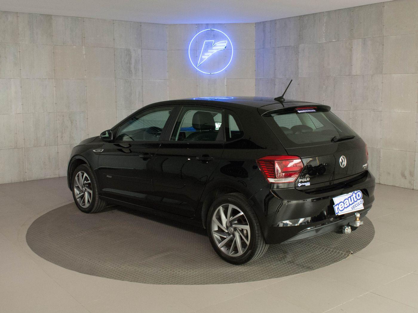 VolksWagen Polo Highline 200 TSI 1.0 Flex 12V Aut.