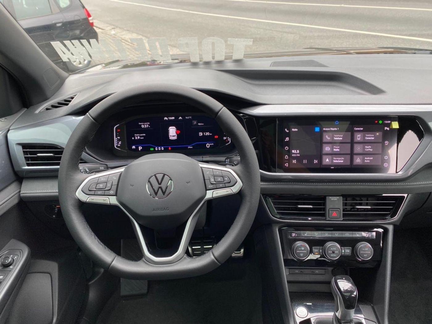 VolksWagen TAOS Highline 1.4 250 TSI Flex Aut.