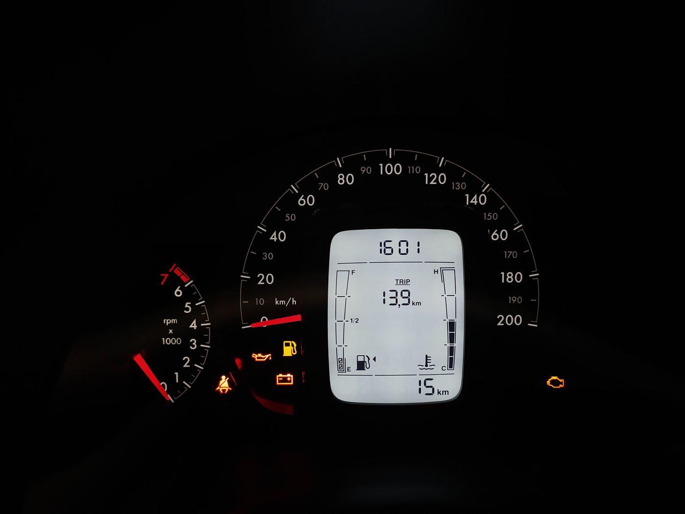 Fiat Endurance 1.4 Flex 8V CS Plus