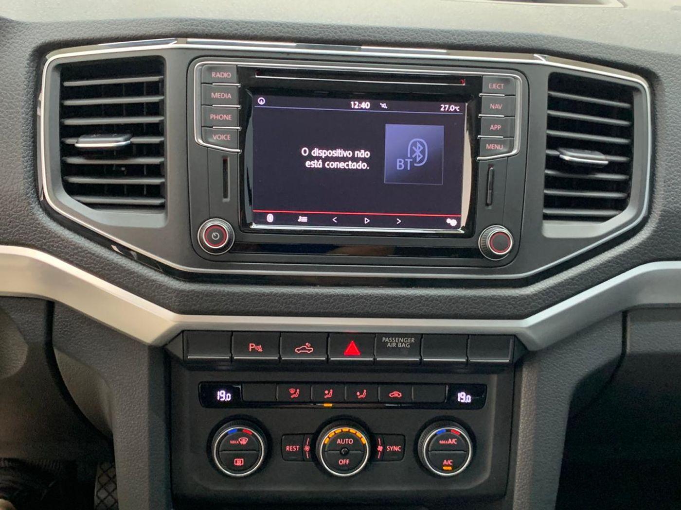 VolksWagen AMAROK Highline CD 3.0 4x4 TB Dies. Aut.