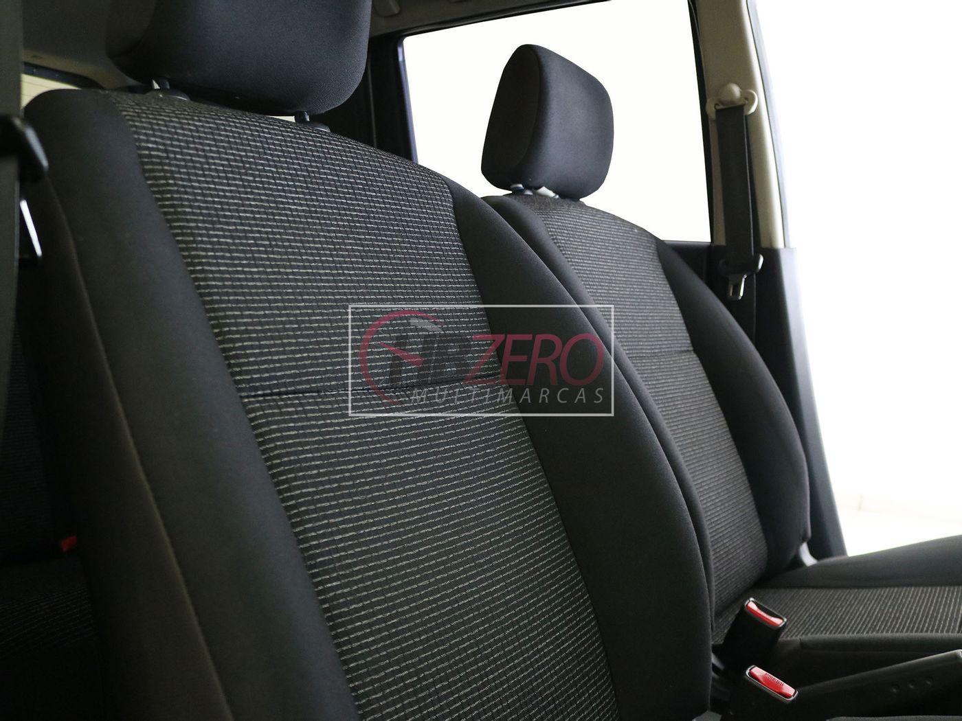 Nissan LIVINA S 1.8 16V Flex Fuel Aut.