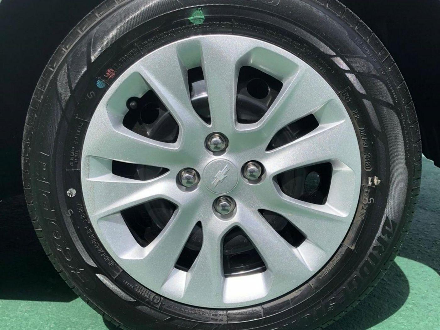 Chevrolet ONIX HATCH 1.0 12V TB Flex 5p Aut.