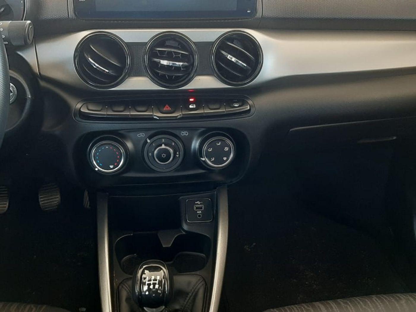 Fiat ARGO 1.0 6V Flex.