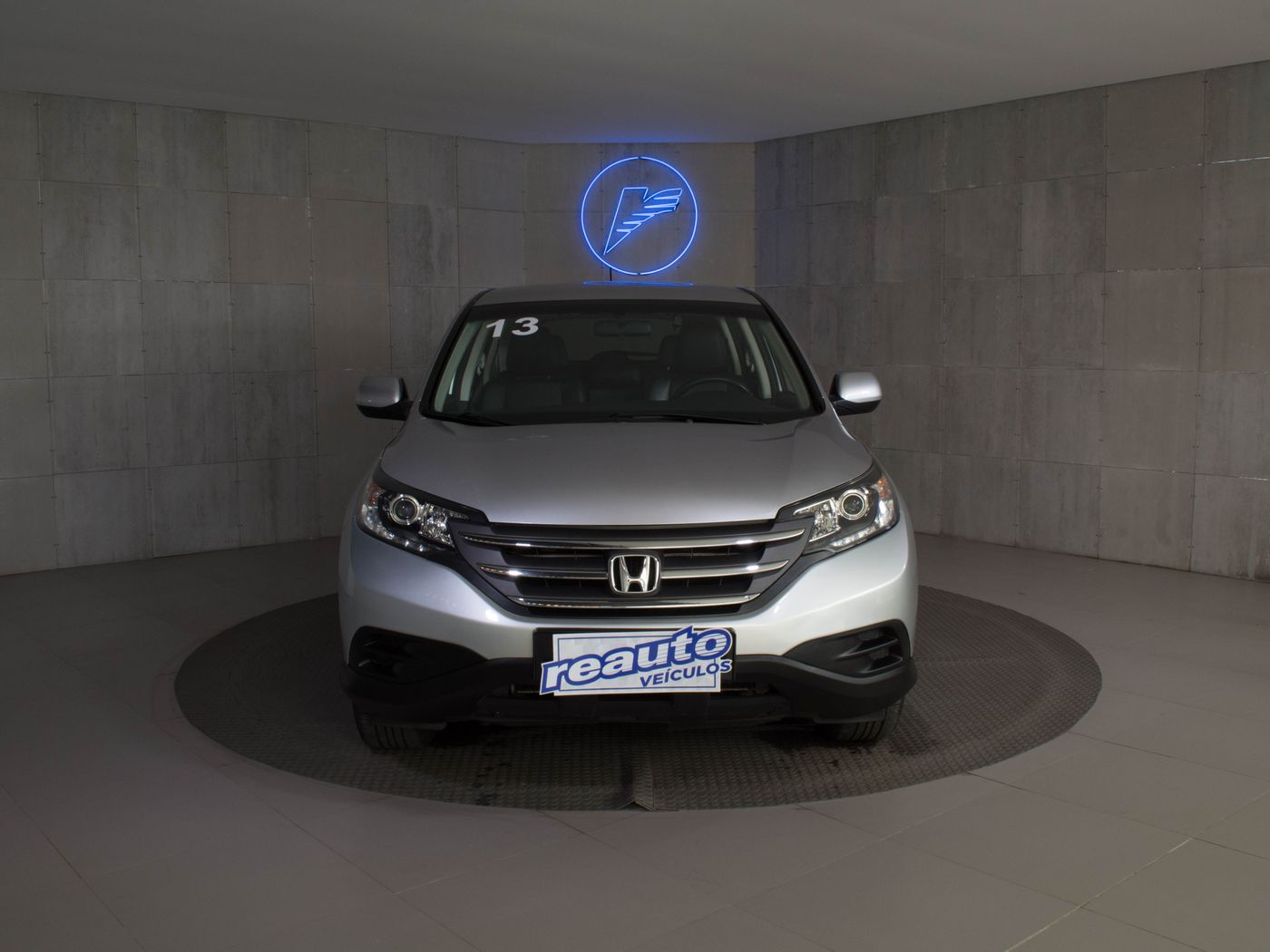 Honda CR-V LX 2.0 16V 2WD/2.0 Flexone Aut.