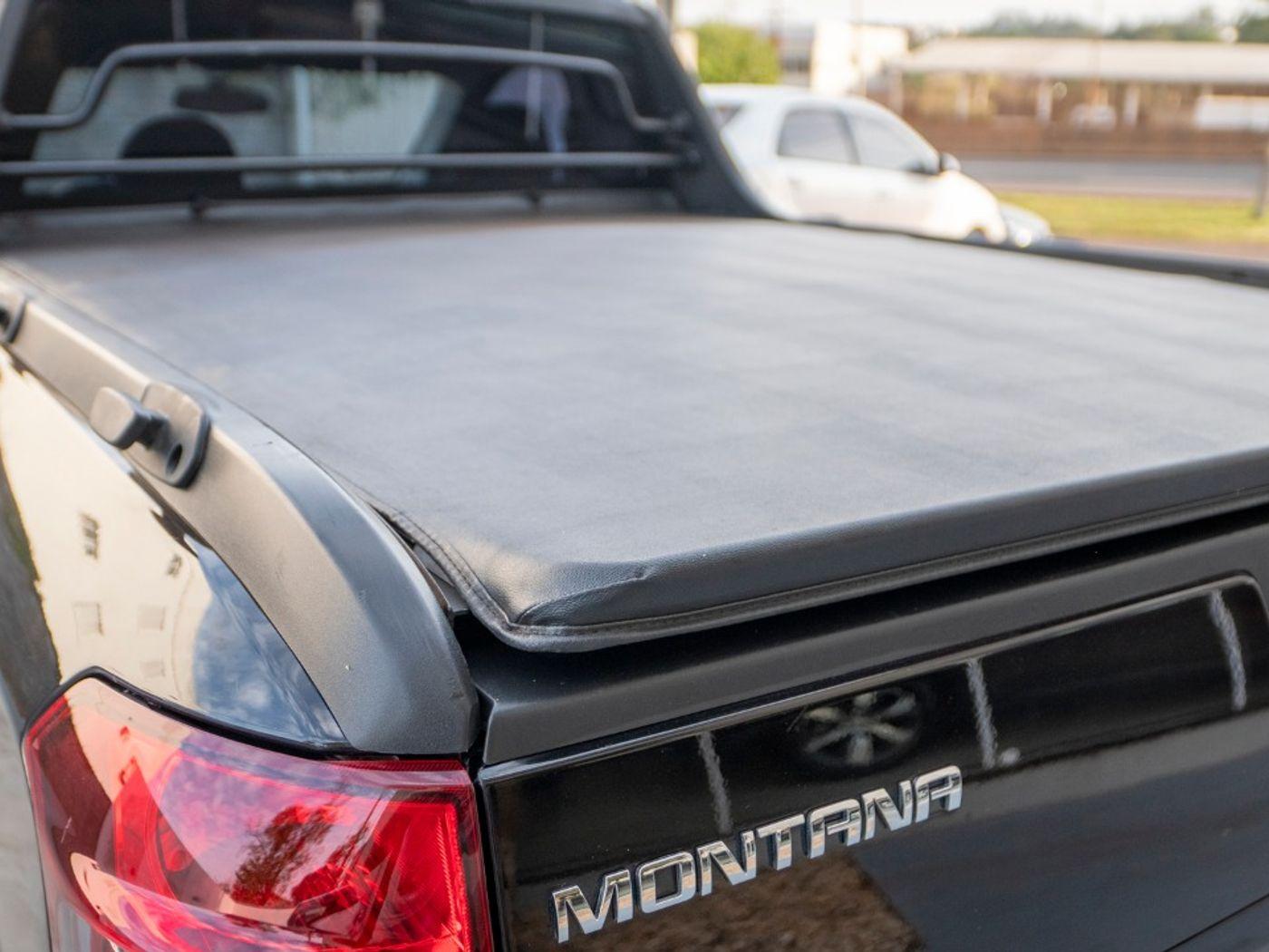 Chevrolet MONTANA Sport 1.4 ECONOFLEX 8V 2p