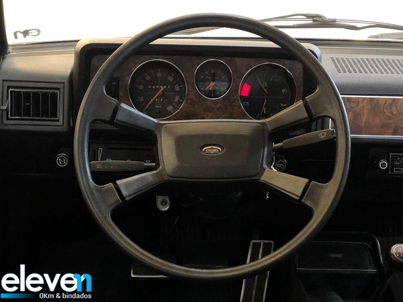 Ford LDO 1.6