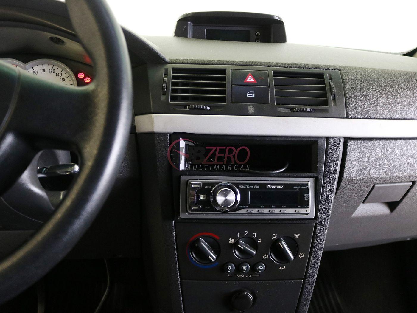 Chevrolet Meriva 1.8/ CD 1.8 MPFI 16V 122cv 5p
