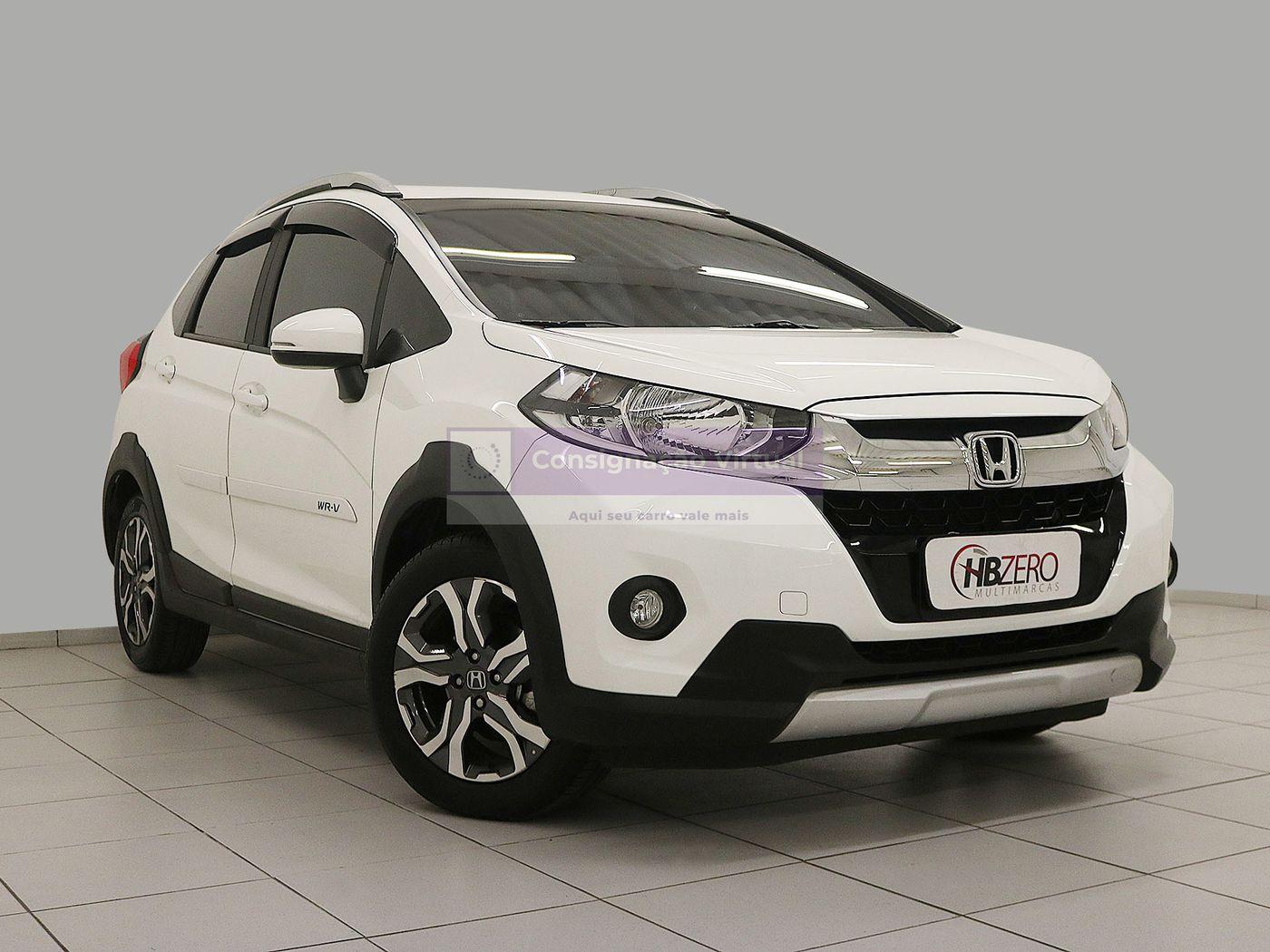 Honda WR-V EX 1.5 Flexone 16V 5p Aut.
