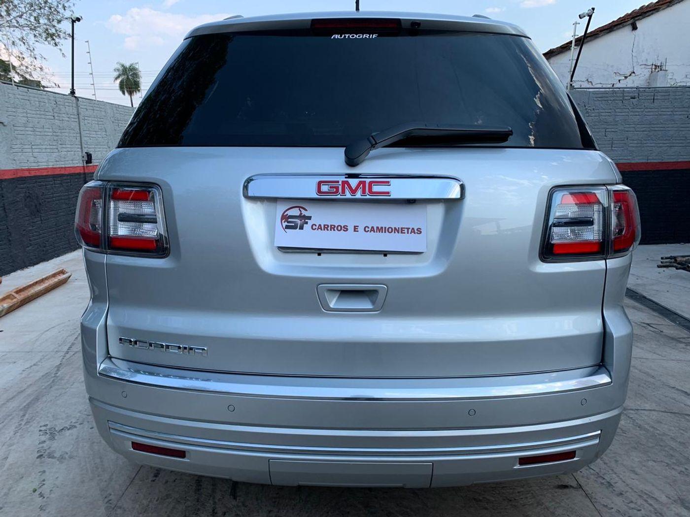 GMC SLT 3.6 V6