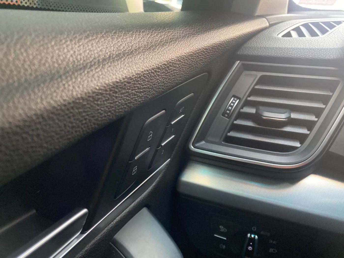 Audi Q5 Ambiente 2.0 TFSI Quattro S tronic
